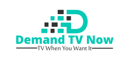 On-Demand TV